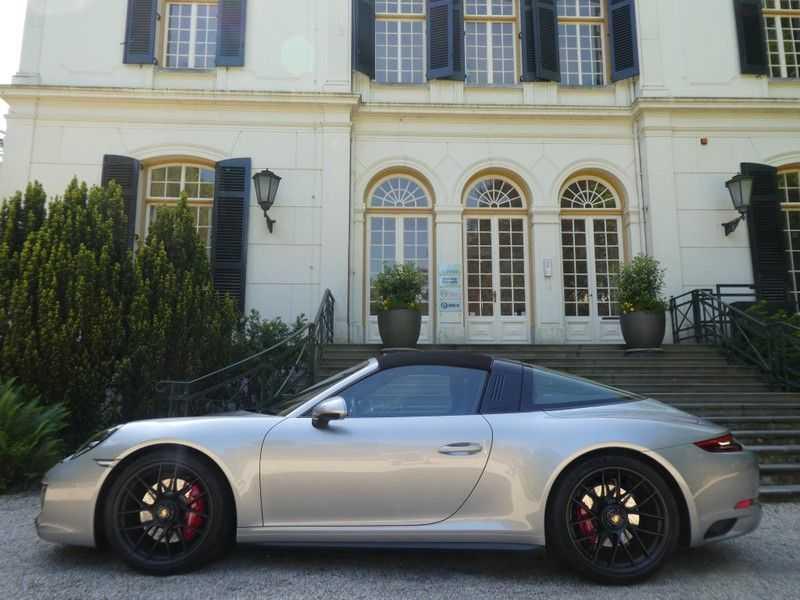 Porsche 911 3.0 Targa 4 GTS afbeelding 17