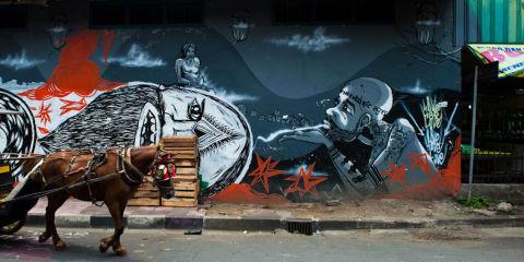 Fumes - Art, Photography, Ideas - 110110 ALEJANDRO PLESCH YOGYA 02