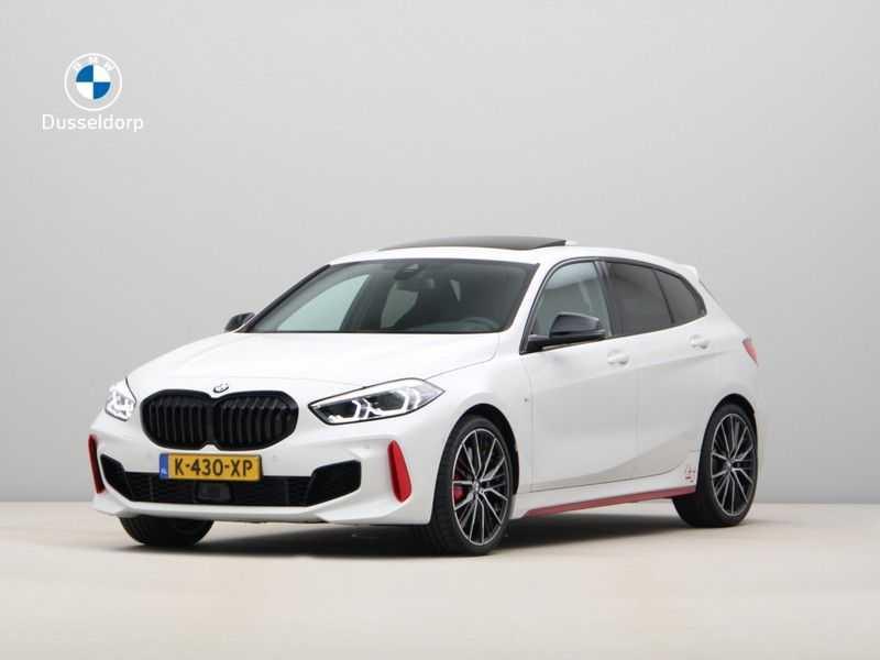 BMW 1 Serie 128ti High Exe Aut. 266 pk afbeelding 1