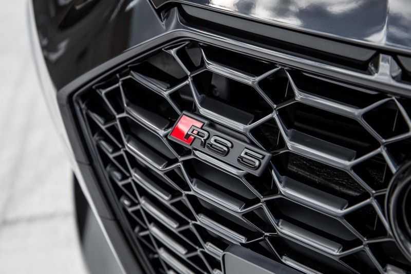 Audi A5 Sportback 2.9 TFSI RS 5 quattro | 450PK | Sportdifferentieel | Optiekpakket carbon | B&O | Keramische Remmen | Head-Up |RS Dynamic pakket | afbeelding 14