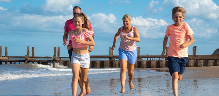 All Inclusive Family Short Breaks