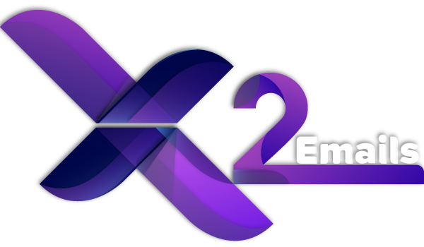 Facebook Email Extractor (X2emails)