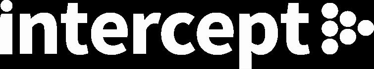 Intercept logo