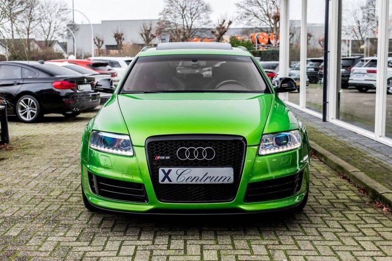 Audi RS6 5.0 TFSI V10 Plus 720PK Keramisch 1/500 afbeelding 2
