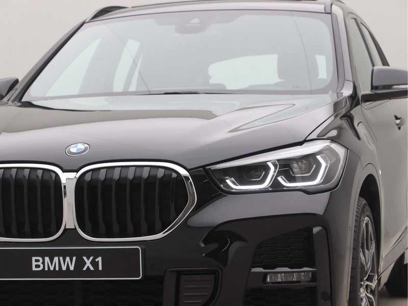 BMW X1 xDrive25e eDrive Edition M-Sport afbeelding 14