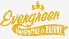 Evergreen Campsites & Resort