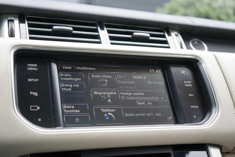 Land Rover Range Rover 4.4 SDV8 Autobiography aut. (nieuwe motor) extreem compleet! afbeelding 11