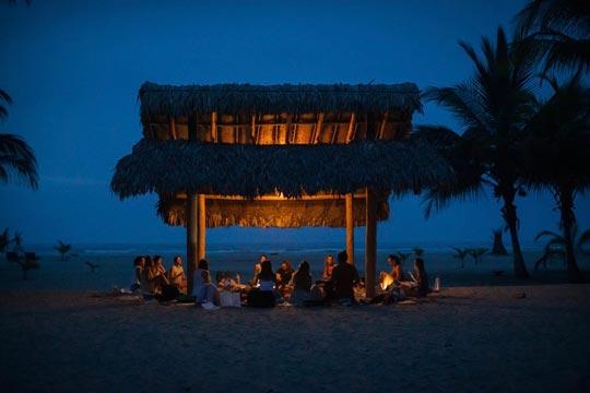 Playa Koralia