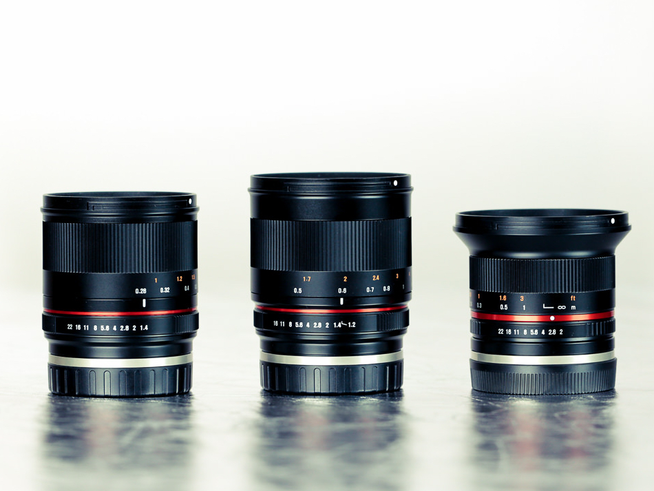Camera  Product Photography