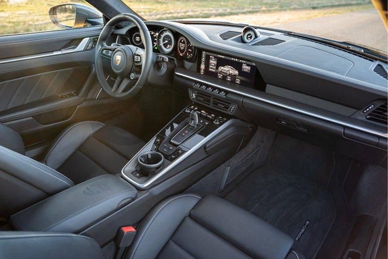 Porsche 911 992 Turbo S Burmester Lift Org NL 3.8 Turbo S afbeelding 11