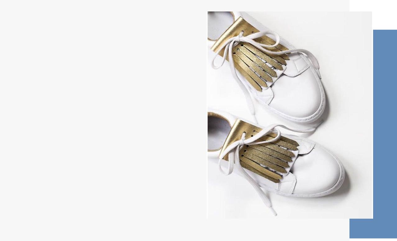 Chaussures de golf personnalisées