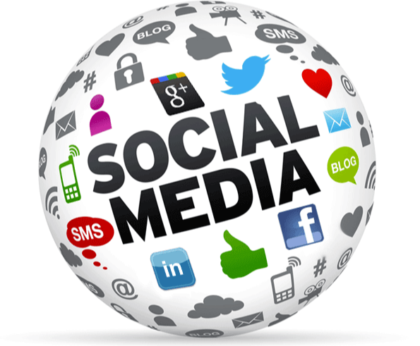 Social media marketing Bournemouth
