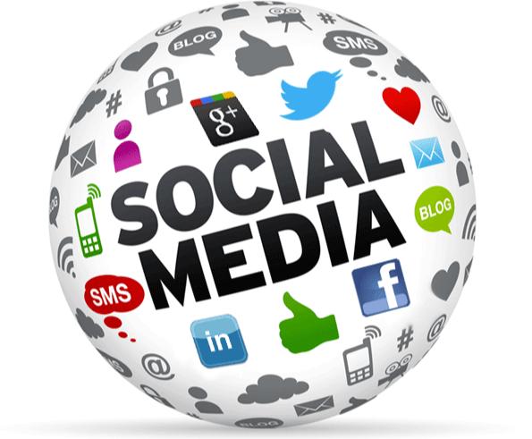 Social media marketing Bournemouth