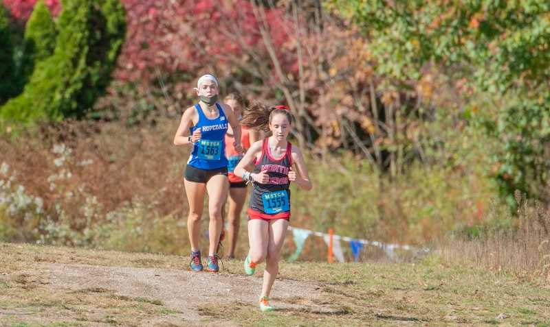 Frank Mooney Invitational Results