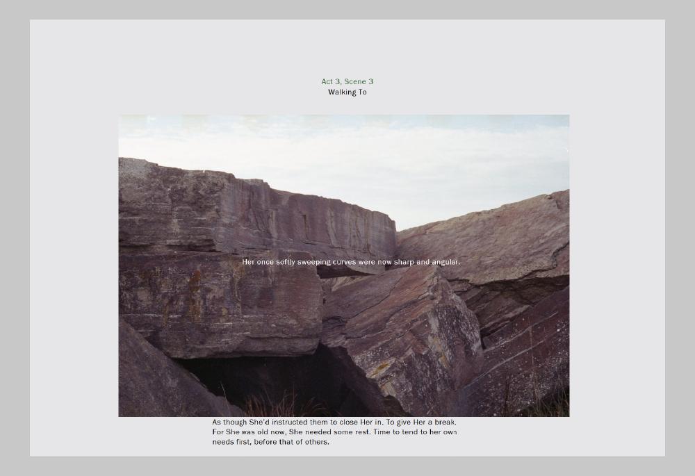 The Walker in the Landscape screenshot