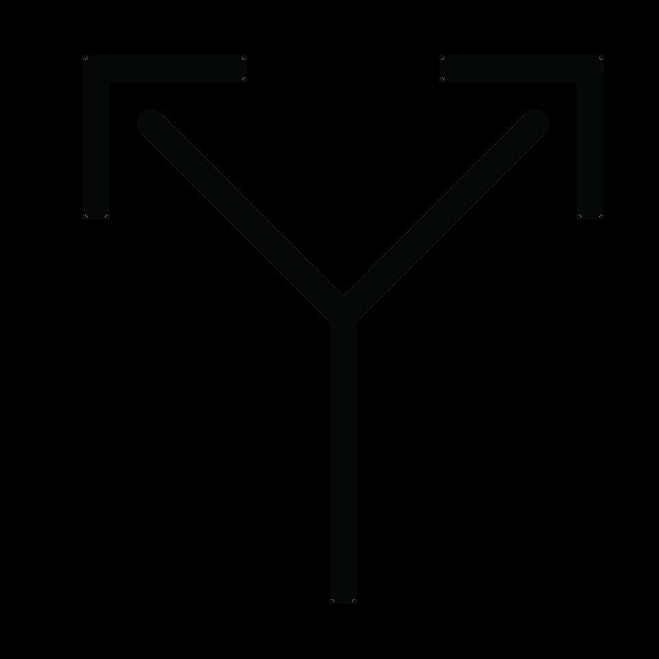 Arrow y