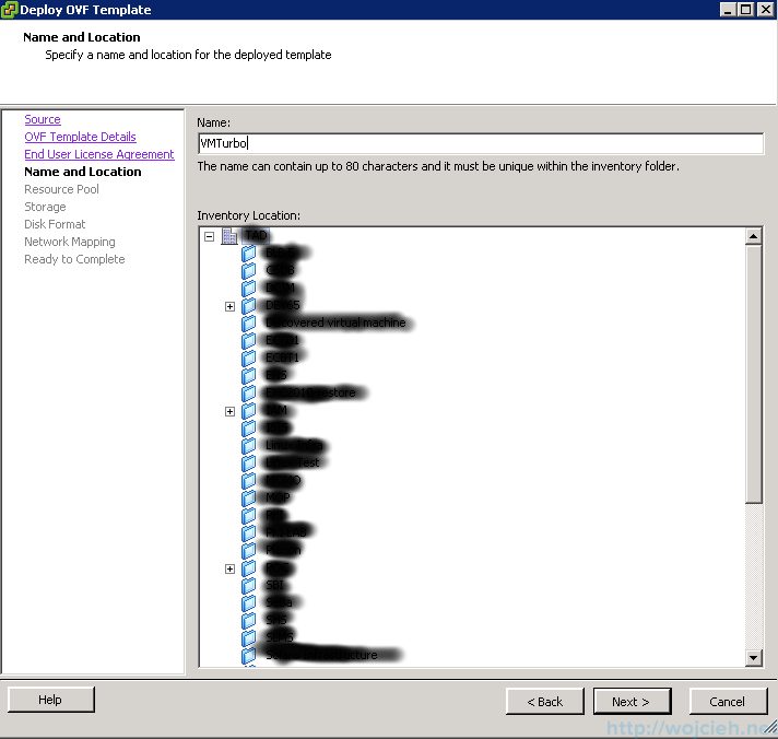 VMTurbo Operations Manager Installation and Configuration 5