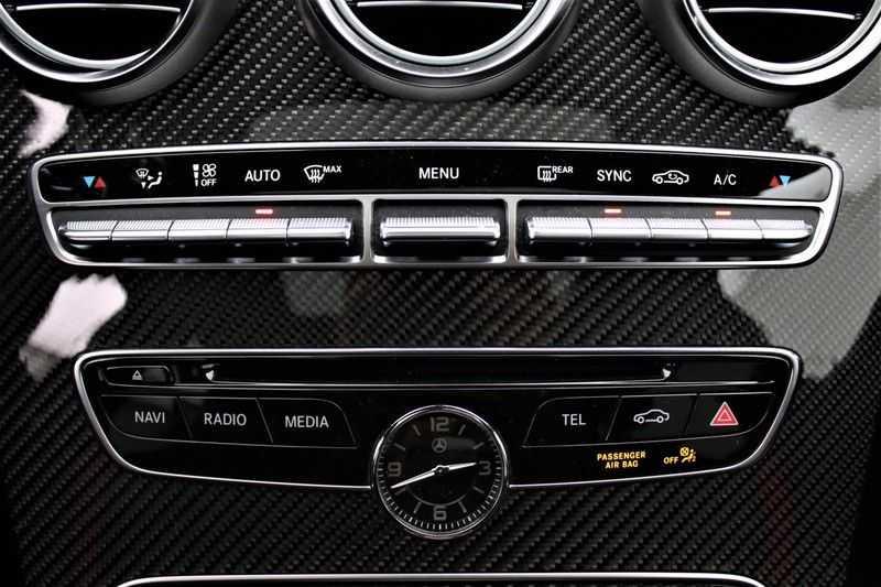 Mercedes-Benz C-Klasse 43 AMG 4MATIC|Alle opties behalve Trekhaak| afbeelding 21