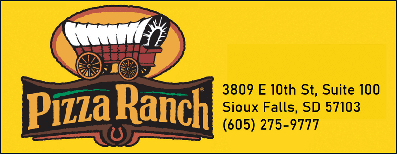 Pizza Ranch (10th St)