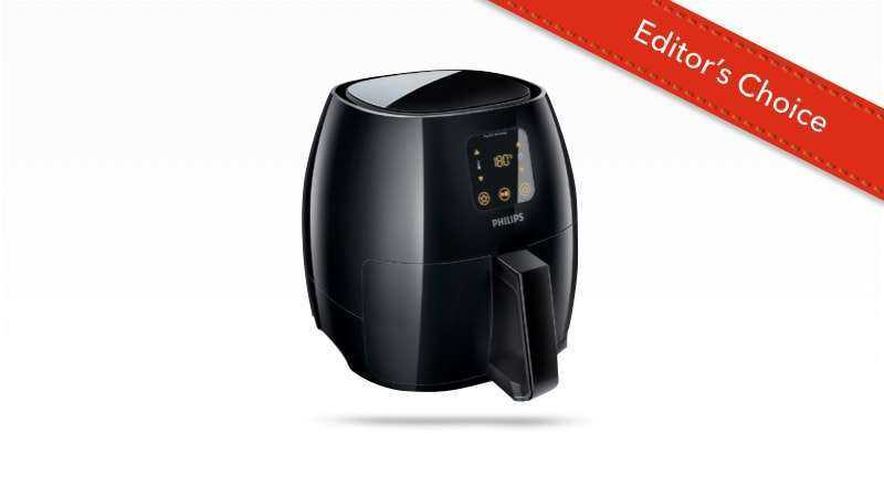 Philips Advance XL Digital Air Fryer