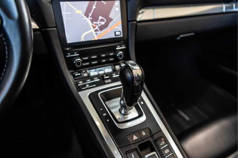Porsche 911 Cabrio 3.0 Carrera 4S | Sportdesign | BOSE | SportChrono | Sportuitlaat | NP 184.000 afbeelding 25