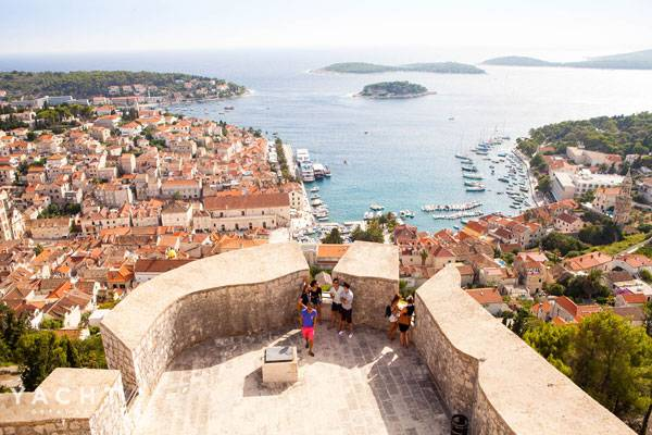 Croatia On Foot – Top Walks To Take
