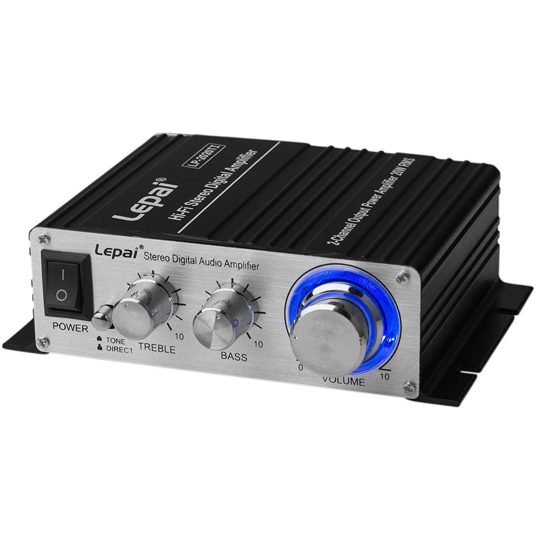 Lepai LP-2020TI Amplifier