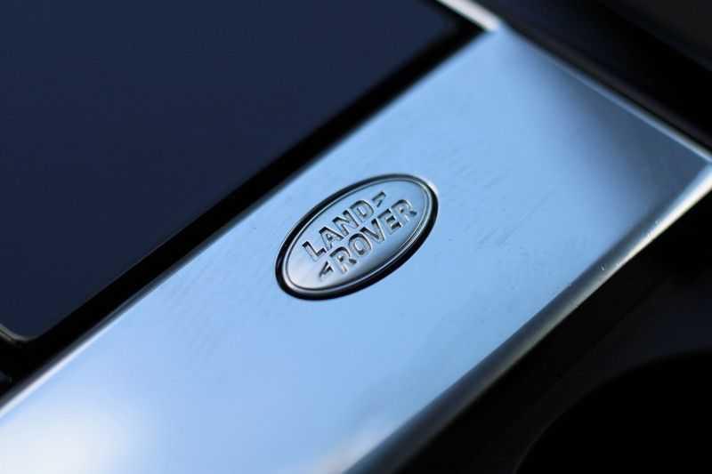 Land Rover Range Rover Velar 3.0 V6 SC AWD R-Dynamic afbeelding 16