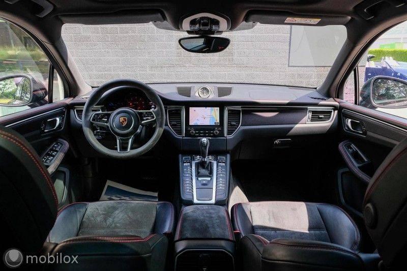 Porsche Macan 3.0 GTS | Sport Chrono | LED | Bose afbeelding 16