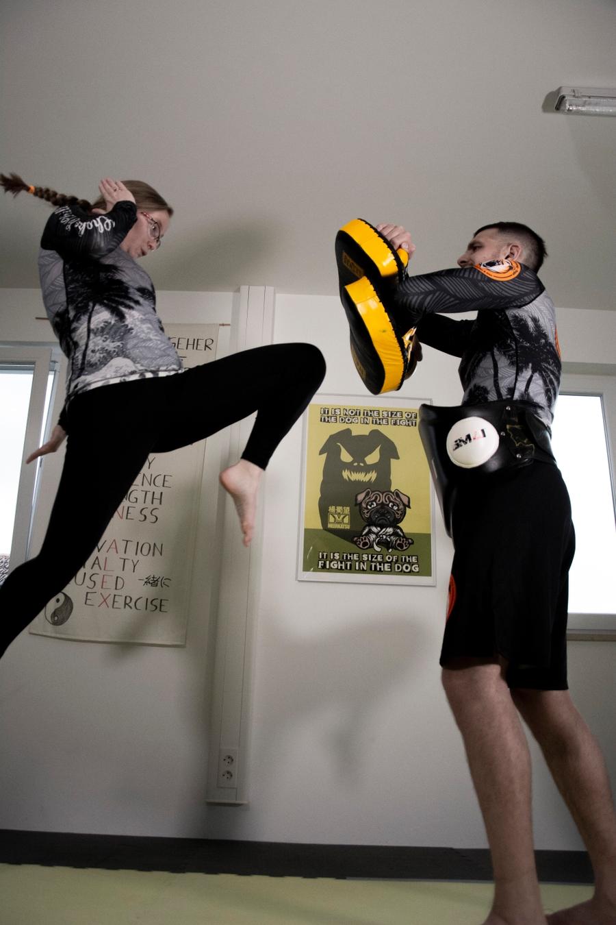 Shoot-Boxing