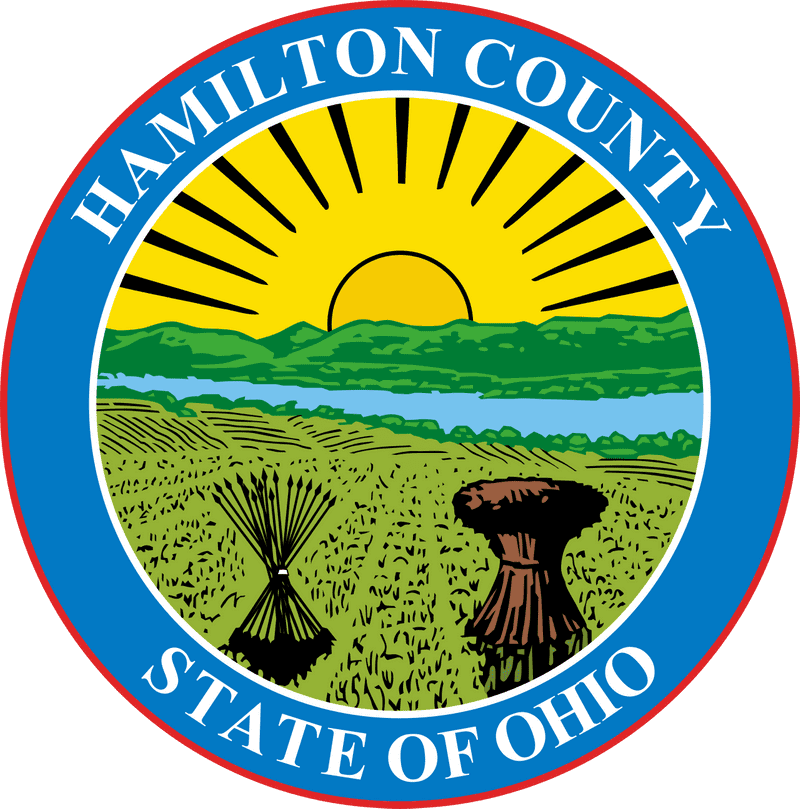 logo of County of Hamilton