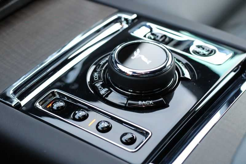 Rolls-Royce Cullinan 6.75 V12 afbeelding 25