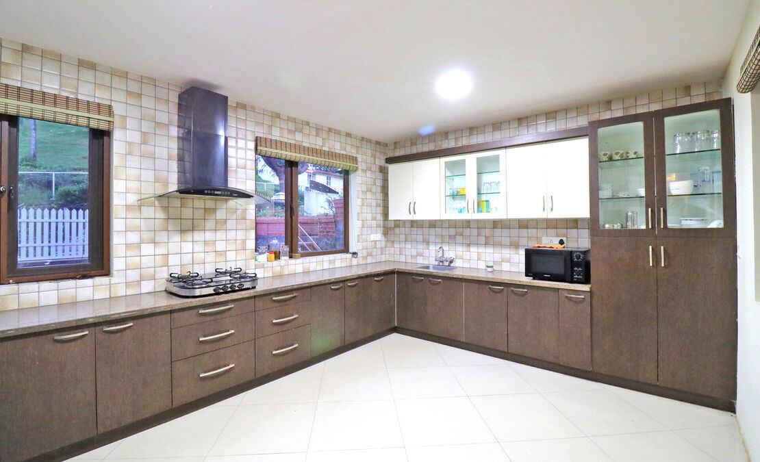 Vitrag Group Fulbari Kitchen
