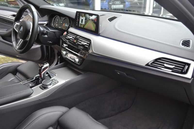 BMW M5 Schuifdak HK M Drivers Package M Stoelen afbeelding 9