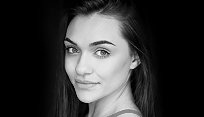 Meet dancer Lucy Dean from Potters Theatre Company