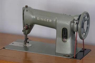 Singer 169M