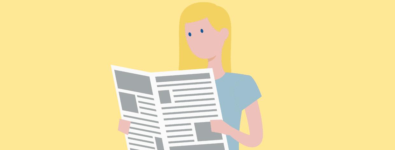 «Le notizie della illy» -  il podcast che spiega ai bambini le news dei «grandi» cover image