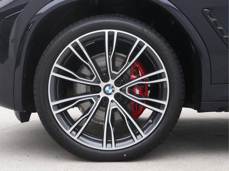BMW X3 xDrive 30e High Executive M-Sport Individual afbeelding 21