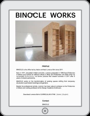 binocle