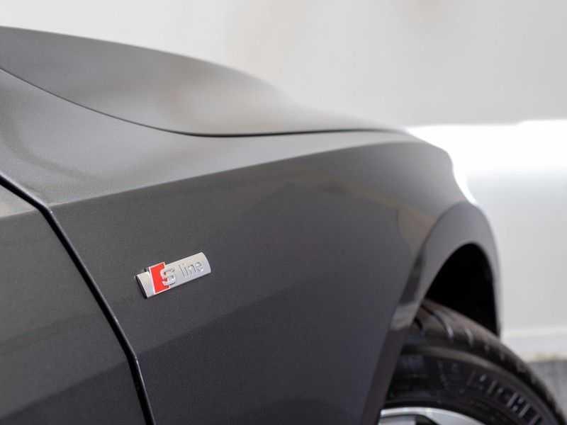 Audi A7 Sportback 55 TFSI e quattro Pro Line | 367PK | Plug in Hybrid | Adapt. Cruise | Pano.Dak | Keyless-entry | Head-Up | 360-Camera | Trekhaak | B&O Sound afbeelding 8