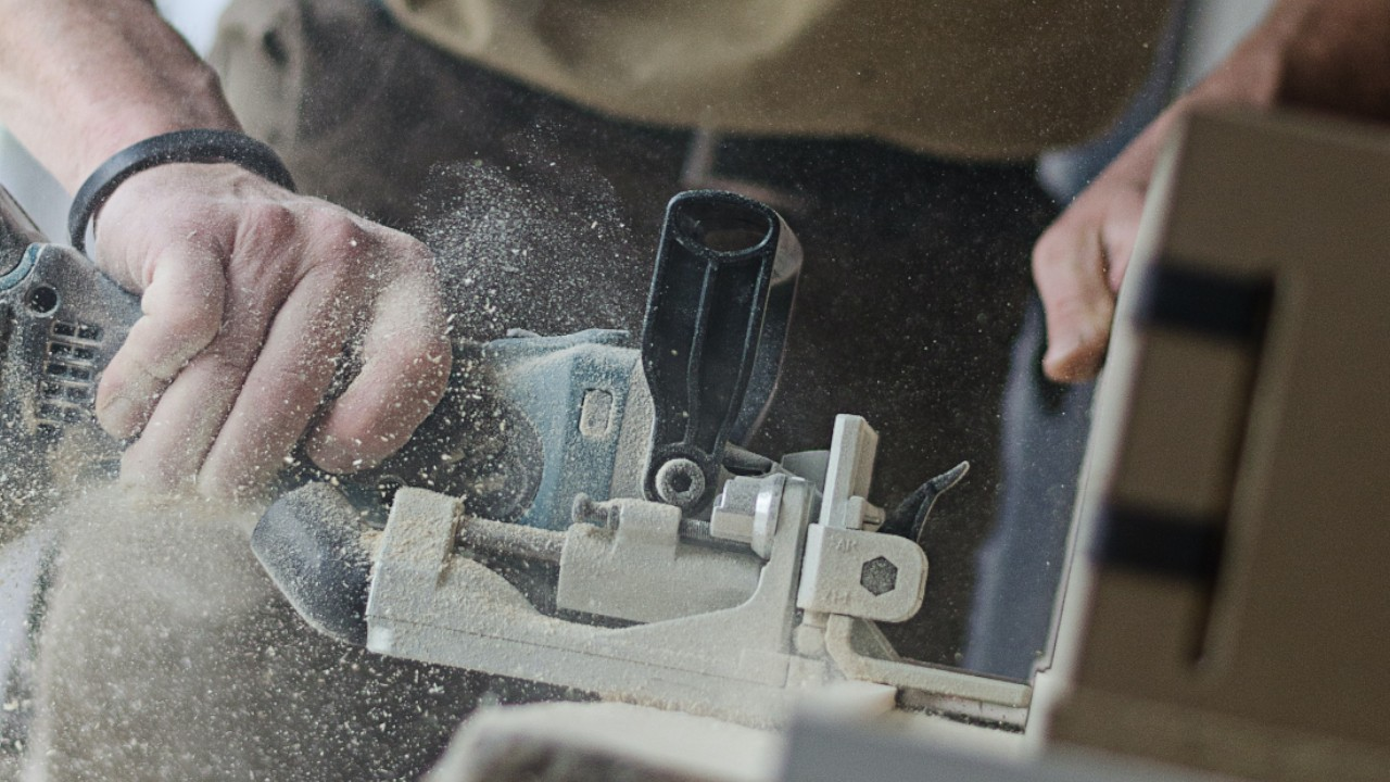 Commercial and Residential Carpentry Services
