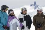 Best Ski Whistler