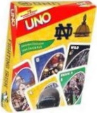 University of Notre Dame Uno