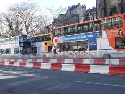 How Do Traffic Barriers Work?
