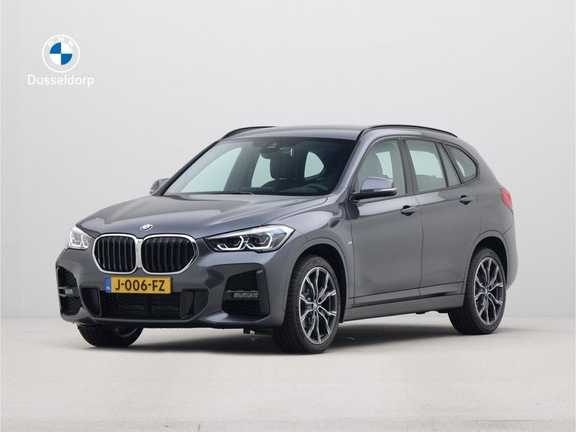 BMW X1 sDrive18i Executive Edition M-Sport Automaat