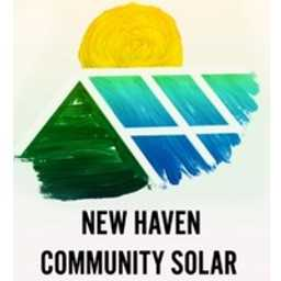 New Haven Community Solar logo