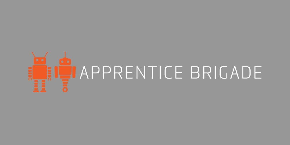 Apprentice Brigade - Logo Image