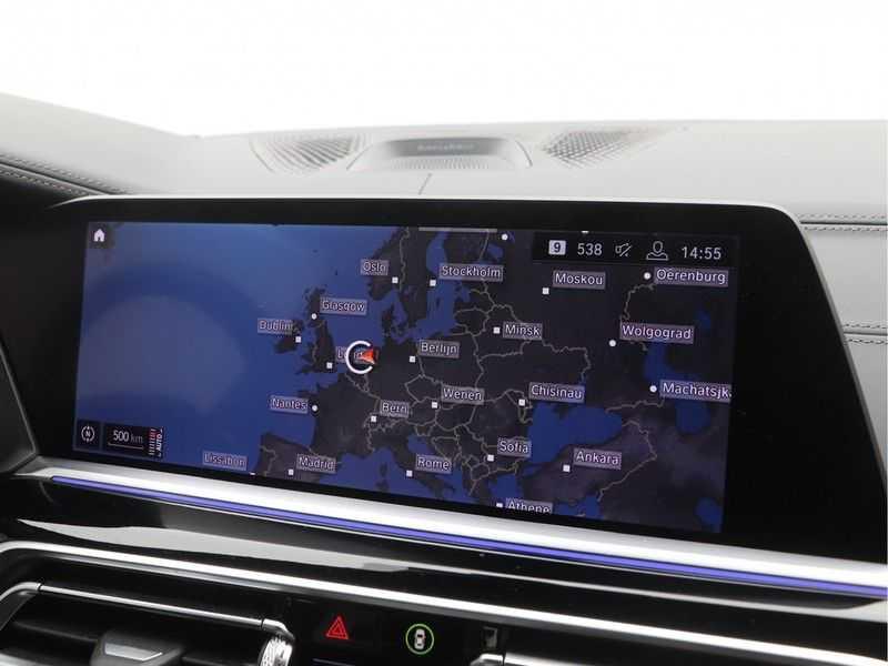BMW X7 xDrive 40i High Executive M-Sport afbeelding 21