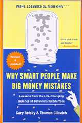 Related book Why Smart People Make Big Money Mistakes Cover