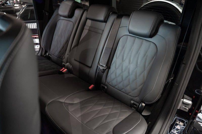 Mercedes-Benz G-Klasse G63 AMG Burmester G 63 AMG Burmester Premium Plus pakket afbeelding 12